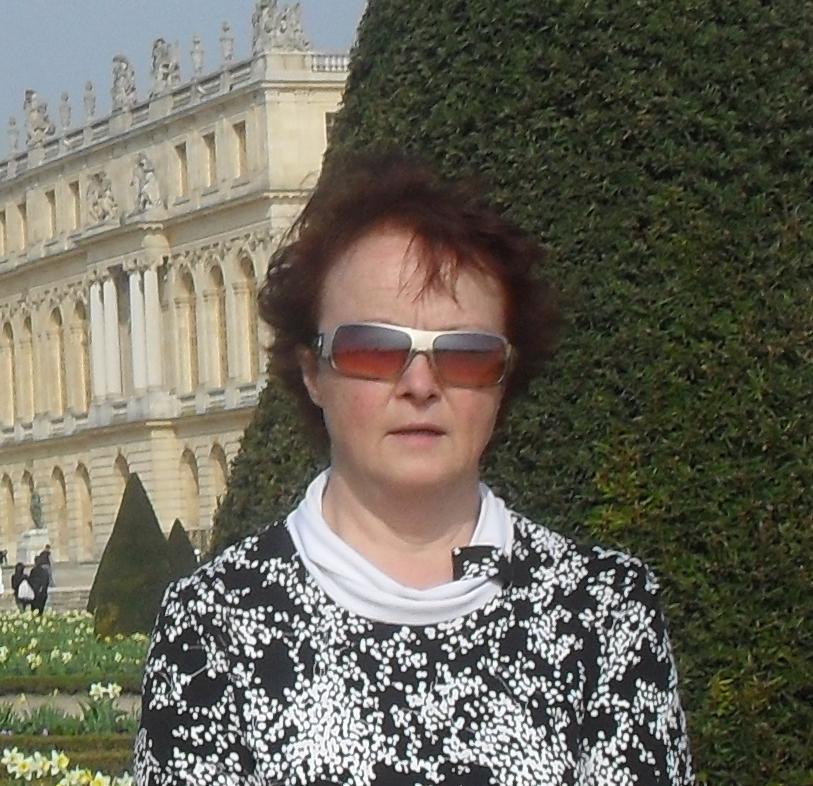 Новиченок Ирина Константиновна